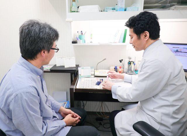 糖尿病外来 インスリン治療も入院せずに開始できます